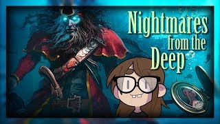 [ Nightmares from the Deep 3 ] Hidden Object Game (Full playthrough)