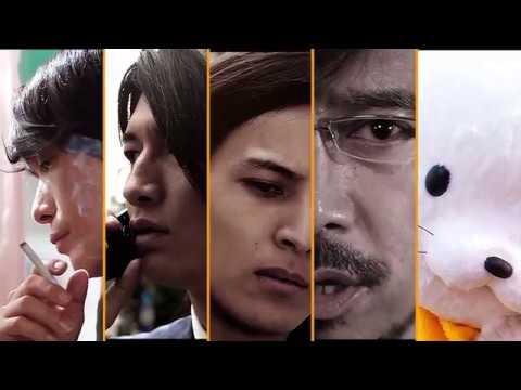PS4/PC『428 封鎖された渋谷で』ゲーム紹介トレーラー