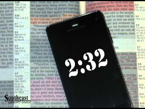Gods Text Timer