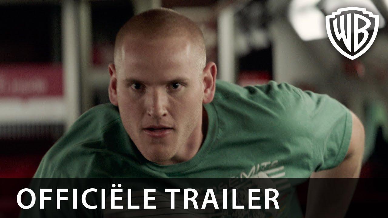 The 15:17 to Paris | Officiële trailer NL | 19 april in de bioscoop