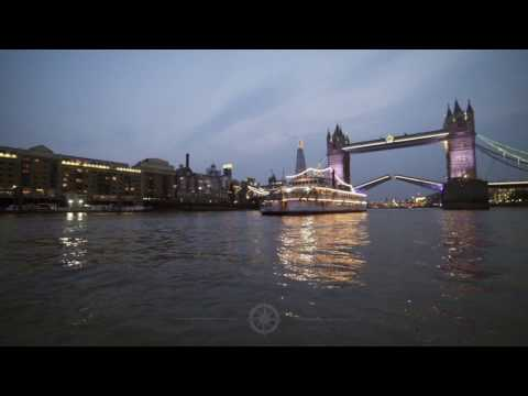 Thames Luxury Charters | Dixie Queen