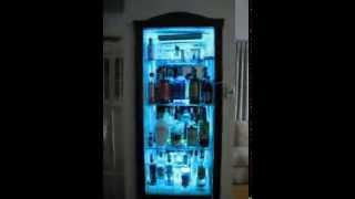 Epic Liquor Cabinet