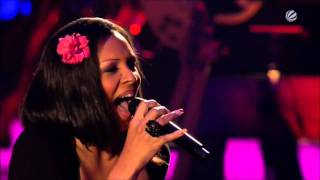 The voice of Germany - Kim Sanders vs. Alicia Emmi Berg - Only Girl (battle).mp4