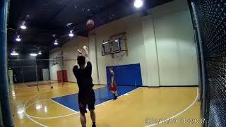 Jubilee Basketball 10-19-18 1 of 5