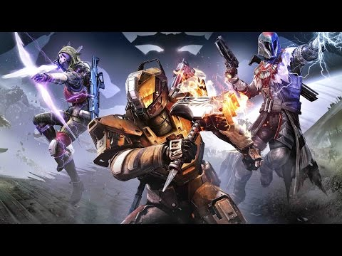 Review / Análisis Destiny: The Taken King (PS4, PS3, X360, XOne)