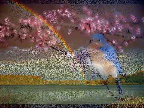 Harry Nilsson - Over the Rainbow (explicit)
