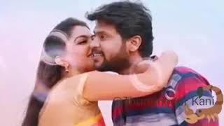 Saravanan meenatchi love song