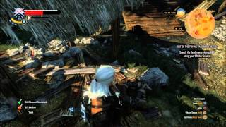 Out of the Frying Pan, Into the Fire Quest - The Witcher 3
