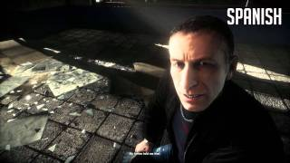 Battlefield 3 In Different Languages: English French German Italian Japanese Russian Polish Spanish