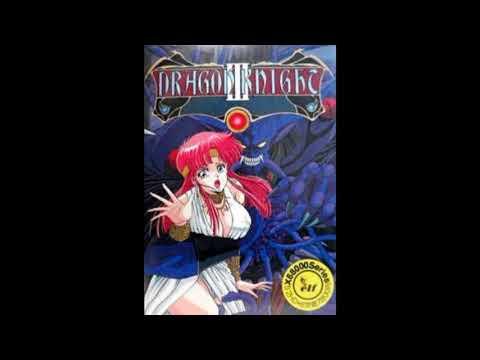 ドラゴンナイト III / Dragon Knight III (X68000) OST