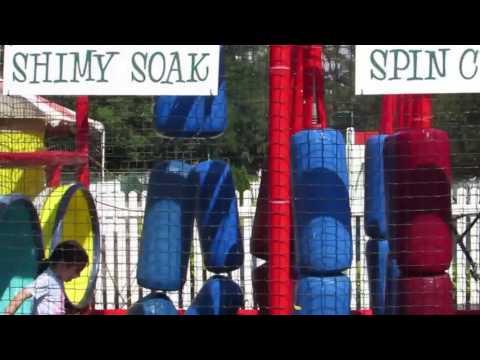 ILDC Color Wars Apache Relay Summer 2016
