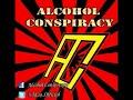 Alcohol Conspiracy - Iblis Jelita