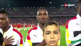 مباراة مصر وغانا كاملة تصفيات كأس العالم روسيا 2018 - HD