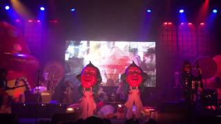 "Primus and the Chocolate Factory - ""Oompa Augustus"" Live at the Tower Theatre"