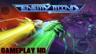 Enemy Mind Gameplay PC HD