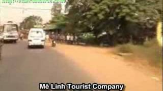 Du lich Tay Ninh, Viet Nam