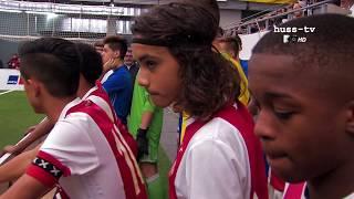 MTU-Cup 2017 in Friedrichshafen