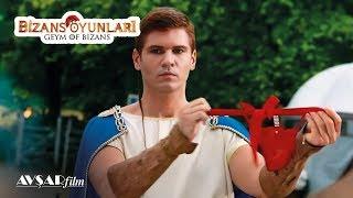 Bizans Oyunları - Kız Kardeşin Bana Kendi İsteğiyle Verdi