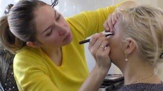 Лера Юдина. Визажист,парикмахер,свадебный стилист(Профессиональный макияж, хотите яркий образ ,отлично выглядеть тогда Вам к нам!!! Салон красоты