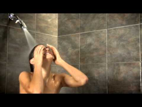 Oxygenics SkinCare Shower Head