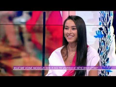 Modelja e njohur shqiptare së shpejti drejt martesës: Ka ardhur koha!