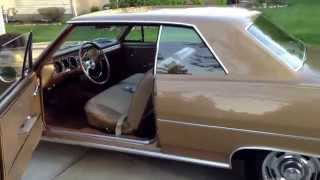 1965 Chevrolet Chevelle * Matching Numbers* Protecto Plate *