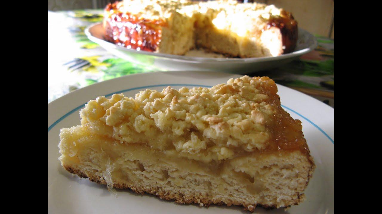 пирог лимонный бахетле рецепт