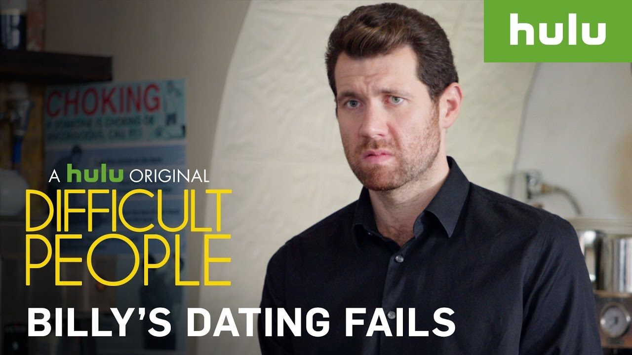 why is dating difficult