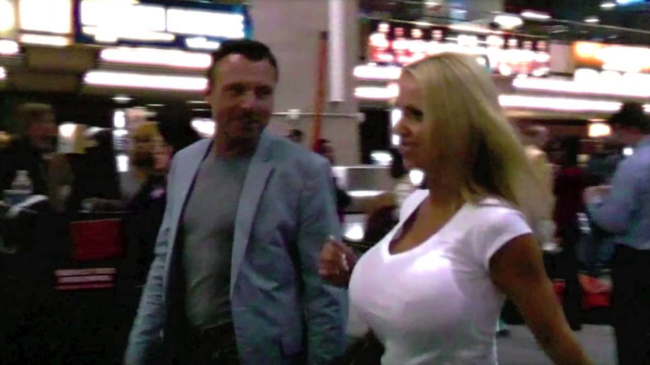 Annina Ucatis Video Big Brother caprikorn new clip feat. lars vegas, annina ucatis, laurence gartel miami  crime story