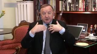 Z GRUBEJ RURY konsekwencje 500+  oczami S. Michalkiewicza