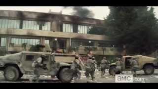 Fear the Walking Dead Comic Con Trailer (HD) Kim Dickens