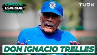 Homenaje: Todos Los Trofeos De Don Ignacio Trelles | Tudn