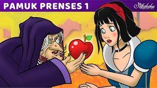 Adisebaba Çizgi Film Masallar - Pamuk Prenses ve Yedi Cüceler