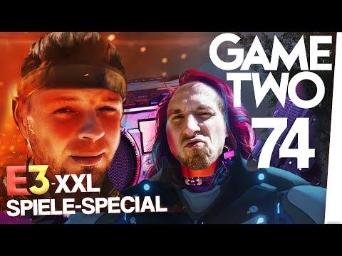 E3-Roundup 2018 XXL: So viele geile Spiele gab's noch nie! | Game Two #74