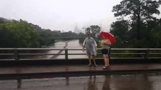 Houston Flooding April 2016