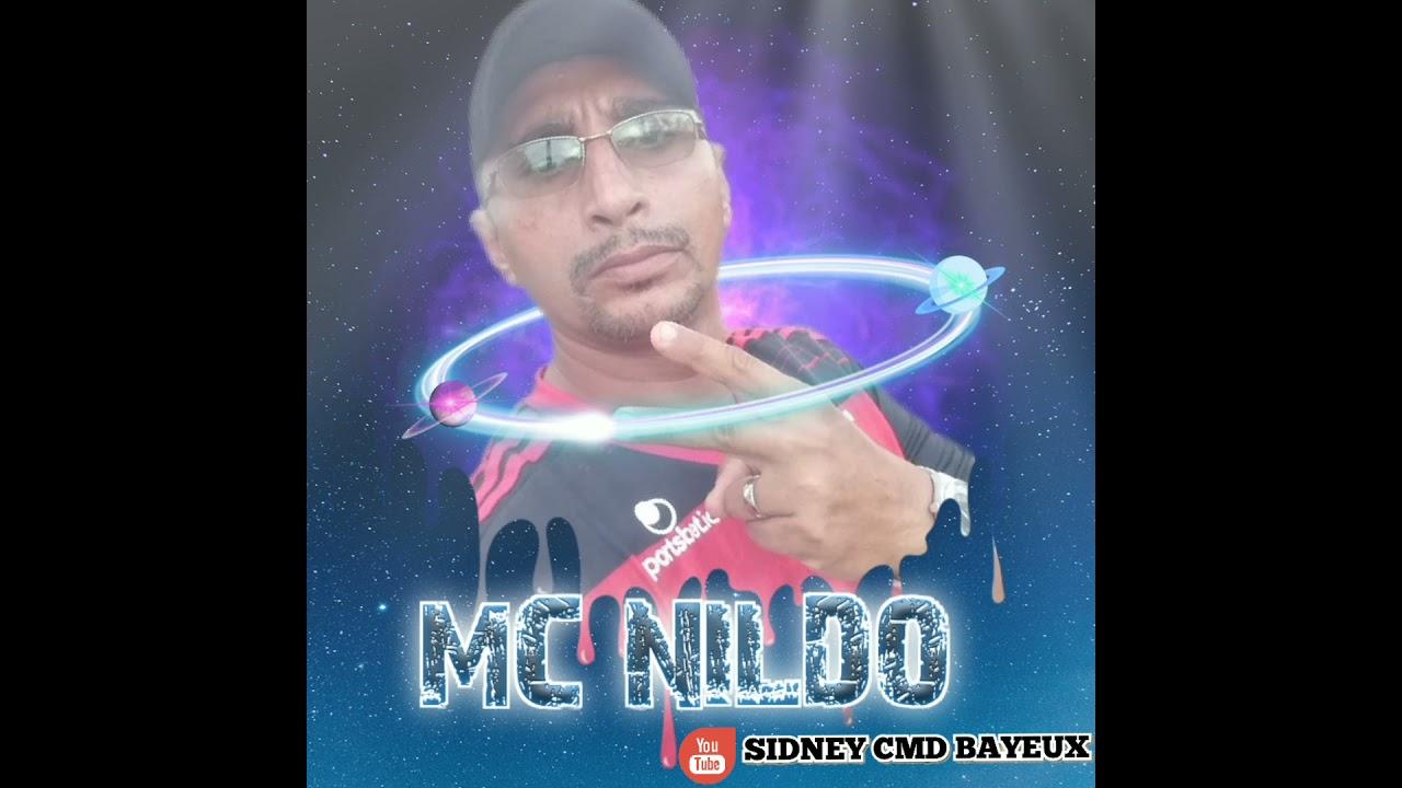 MC NILDO DETONANDO FUNK GOSPEL