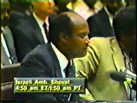 Eritrea and Ethiopia at Foreign Affairs USA June 1991 P 3