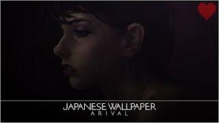Japanese Wallpaper - Arrival (Original Mix)
