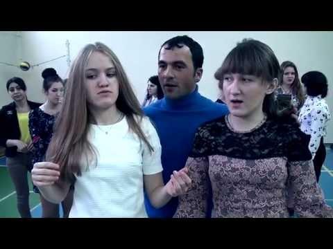 Школьная жизнь (школа № 31 Петров Вал)