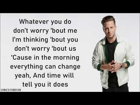 OneRepublic - Better Days (LYRICS) Lyrics Forever