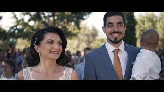 Efi & Petros highlights