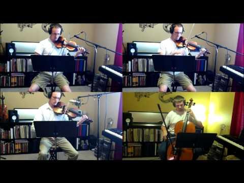 Christina Perri  A Thousand Years  String Quartet