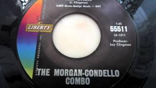 The morgan-condello combo - Ali baba