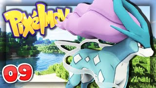 How to Catch Legendary DEOXYS and get all FORMS!   Pixelmon