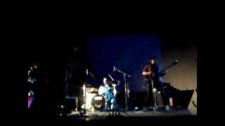 Zdob si Zdub - Tiganii si ozn live@ roma atlantico 13.02.2010