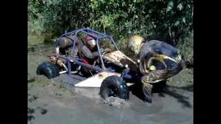 Araraquara Trilha Kart Cross 08 (Novo projeto)