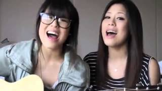 Cover guitar Price Tag của 2 cô gái xinh đẹp