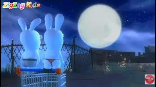 Rabbids Go Home | Episode 1 Wii | ZigZag Kids HD