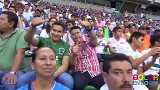 El Color... En Corto: Club Atlético Zacatepec vs Cruz Azul