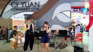 小幸运 (田馥甄Hebe Tian) - Ci Yuan CC CMT (31 Jul 2016)